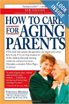 Building Your Senior Caregiving Library