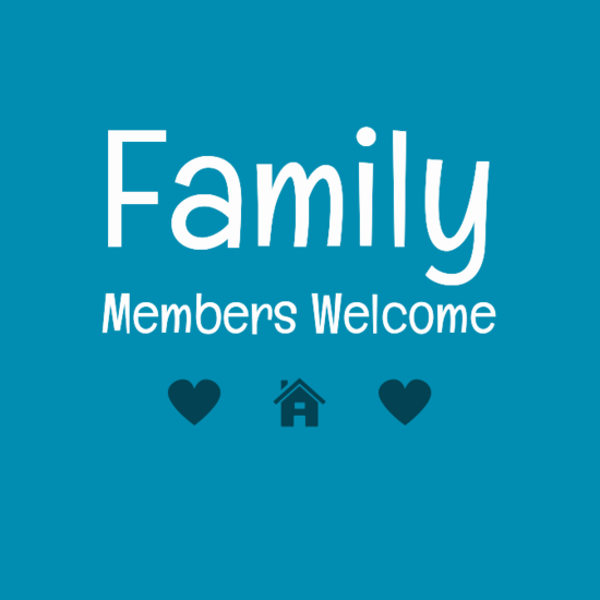 Family Members Welcome-Bel Aire Review