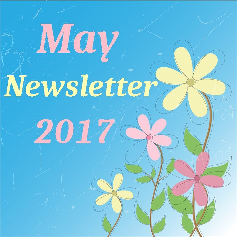 May Newsletter 2017