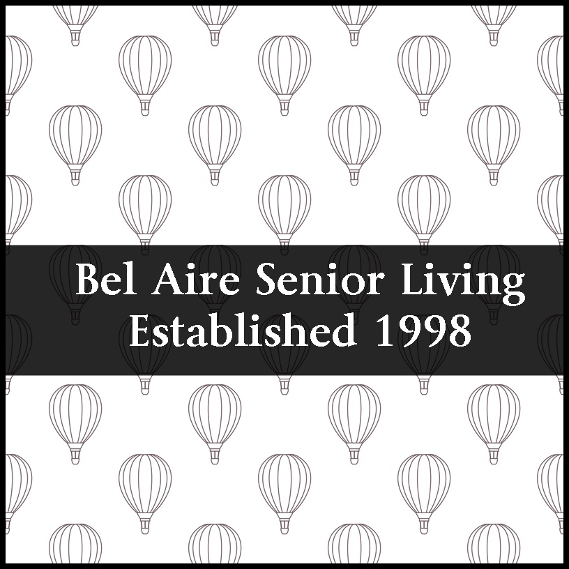 Bel Aire Senior Living-Established 1998