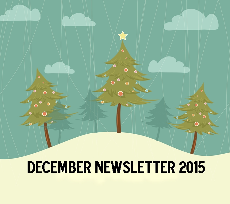 December Newsletter 2015 Pic