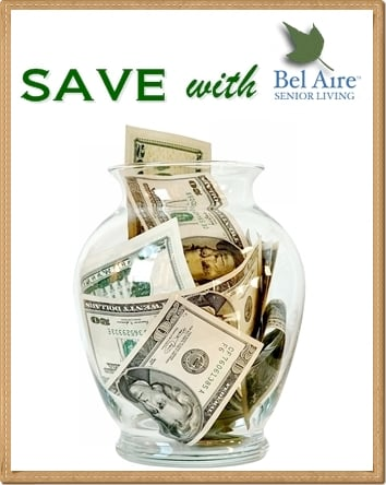 Save Money with Bel Aire