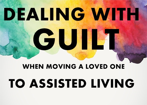 Dealing with Guilt