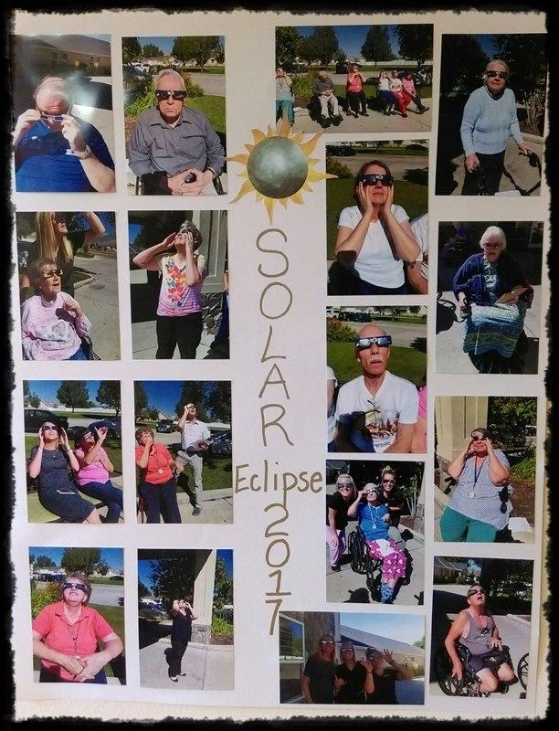 Solar Eclipes 2017