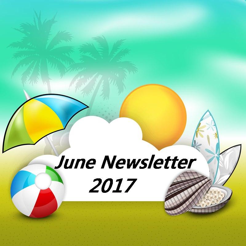 June Newsletter 2017