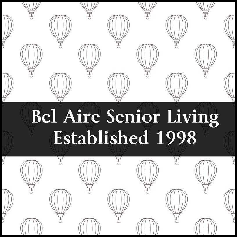 Bel Aire Senior Living-Established 1998